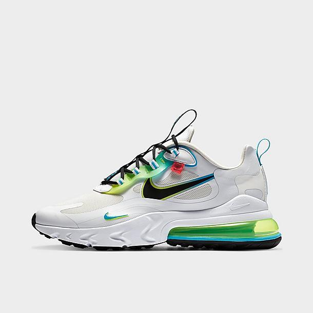 Men's Nike Air Max 270 React Worldwide Casual Shoes