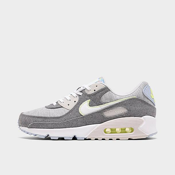 Men's Nike Air Max 90 NRG Recycled Canvas Casual Shoes| JD ...