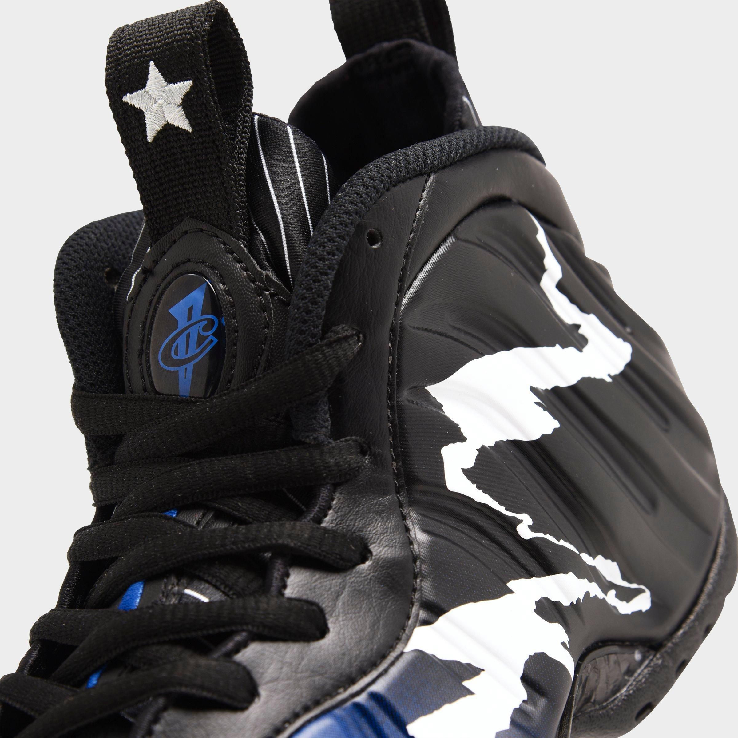 Nike Air Foamposite One Sport Royal Release Date ...