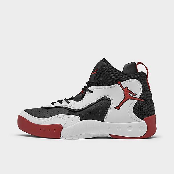 Men's Jordan Pro RX Basketball Shoes