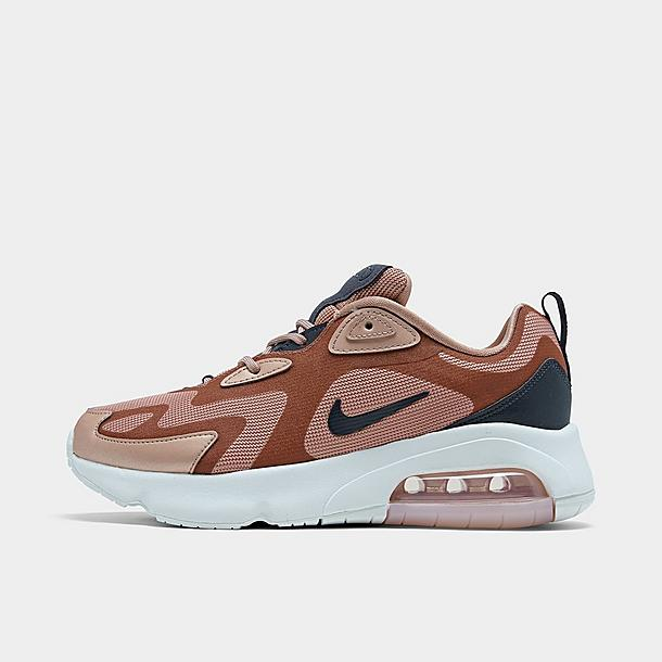 Women's Nike Air Max 200 Holiday Sparkle Casual Shoes| JD Sports