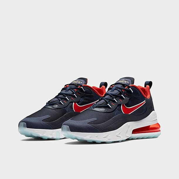 Men S Nike Air Max 270 React Casual Shoes Jd Sports