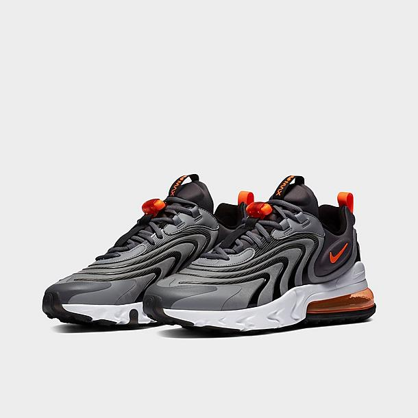 Men S Nike Air Max 270 React Eng Casual Shoes Jd Sports