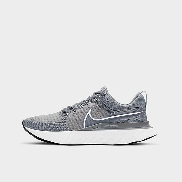 Men's Nike React Infinity Run Flyknit 2 Running Shoes  JD Sports