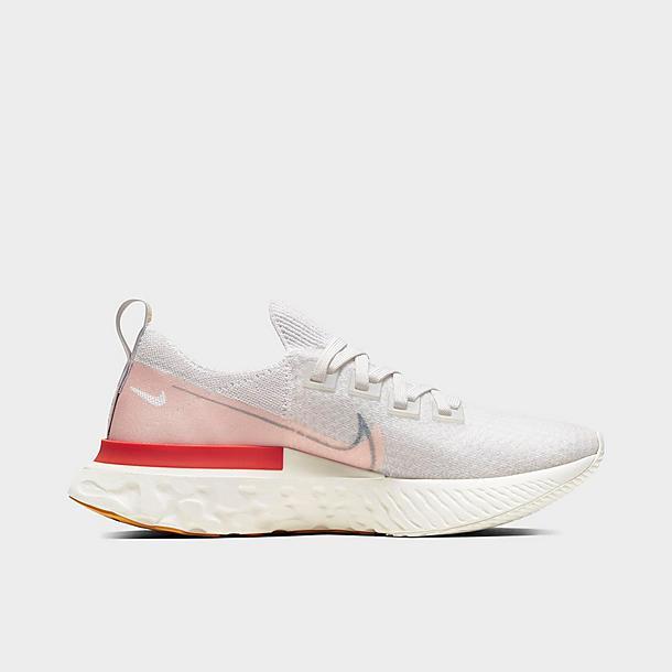 Women's Nike React Infinity Run Flyknit Premium Running Shoes| JD ...