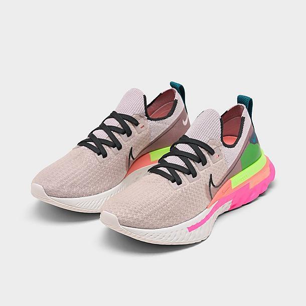 women s nike react infinity run flyknit premium running shoes jd sports women s nike react infinity run flyknit premium running shoes