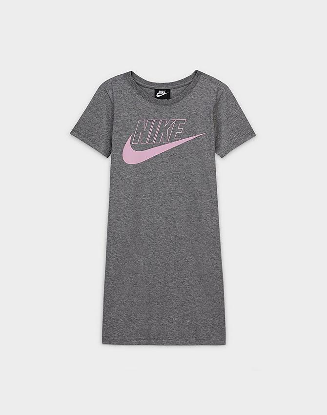 girls nike sportswear t shirt dress jd sports jd sports