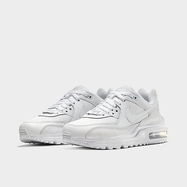 Big Kids' Nike Air Max Wright Casual Shoes  JD Sports