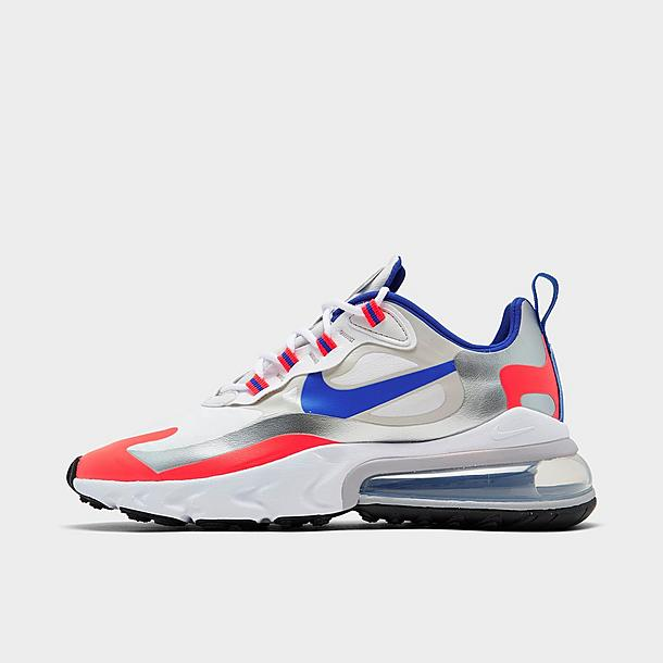Women's Nike Air Max 270 React Casual Shoes| JD Sports