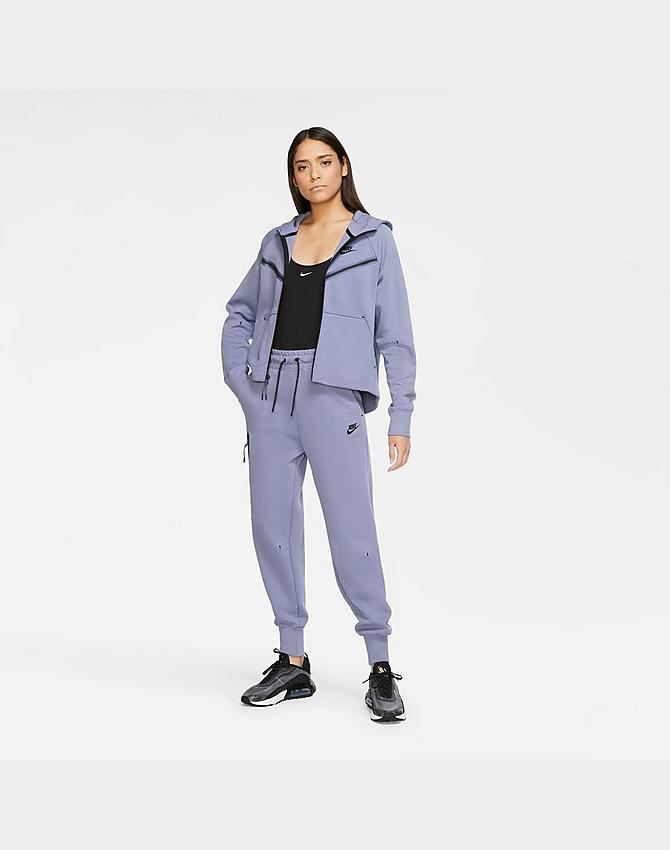 Women S Nike Sportswear Tech Fleece Jogger Pants Jd Sports