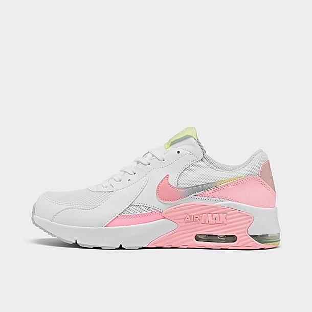 Girls' Big Kids' Nike Air Max Excee Casual Shoes  JD Sports