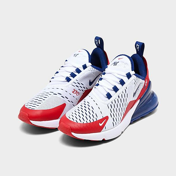 Big Kids Nike Air Max 270 Casual Shoes Jd Sports