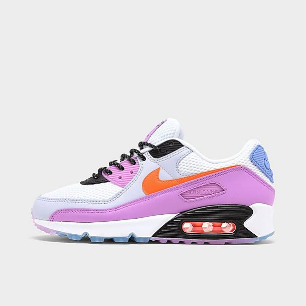 Women S Air Max 90 Carnival Casual Shoes Jd Sports