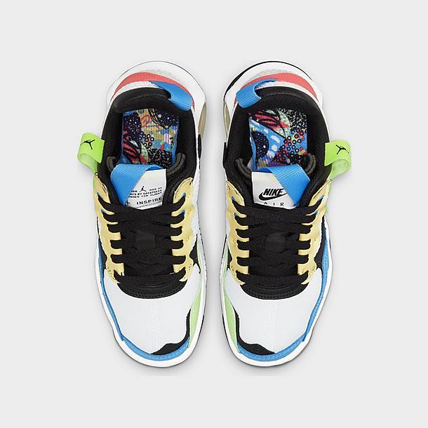 Boys' Big Kids' Jordan MA2 Casual Shoes