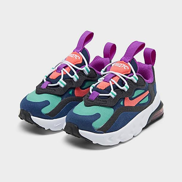 nike air max 270 react casual shoes