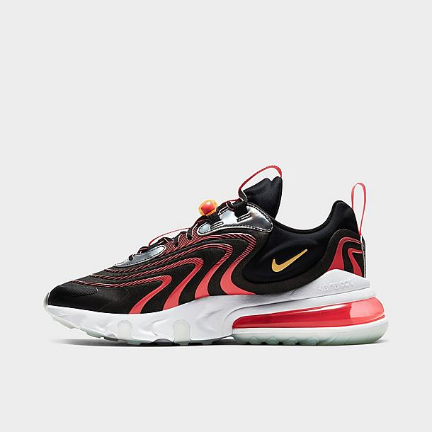 Men's Nike Air Max 270 React ENG Aliens Casual Shoes| JD Sports