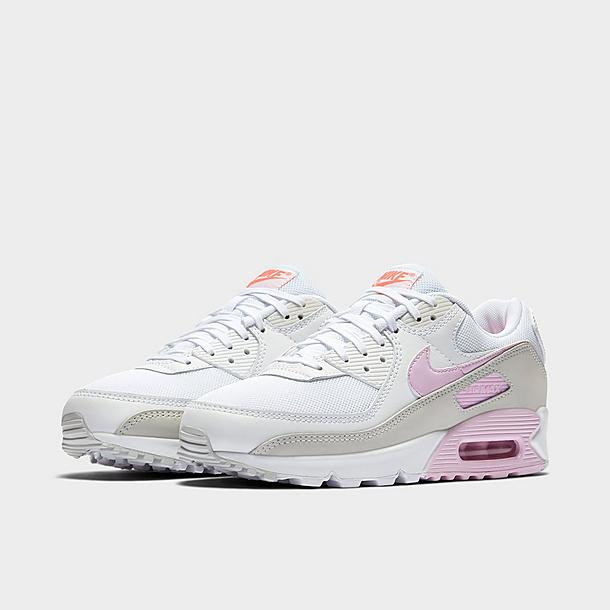 Women S Nike Air Max 90 Premium Casual Shoes Jd Sports