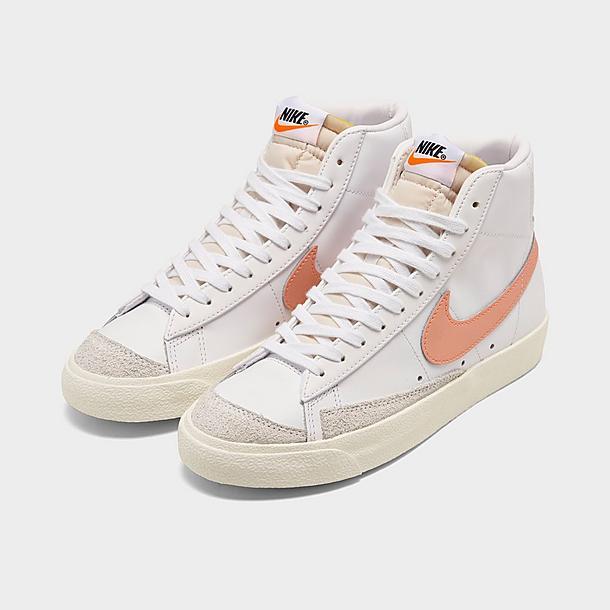 Women's Nike Blazer Mid '77 Casual Shoes