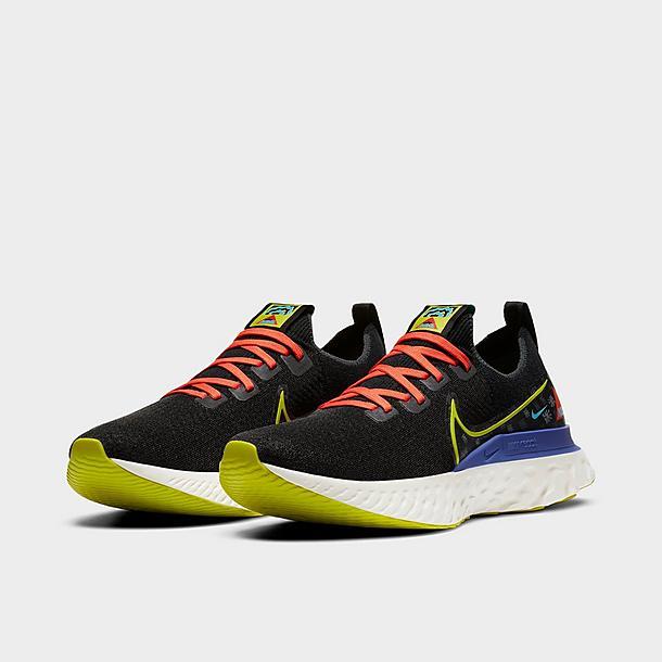 Nike React Infinity Run Flyknit A.I.R. Chaz Bundick Running Shoes ...