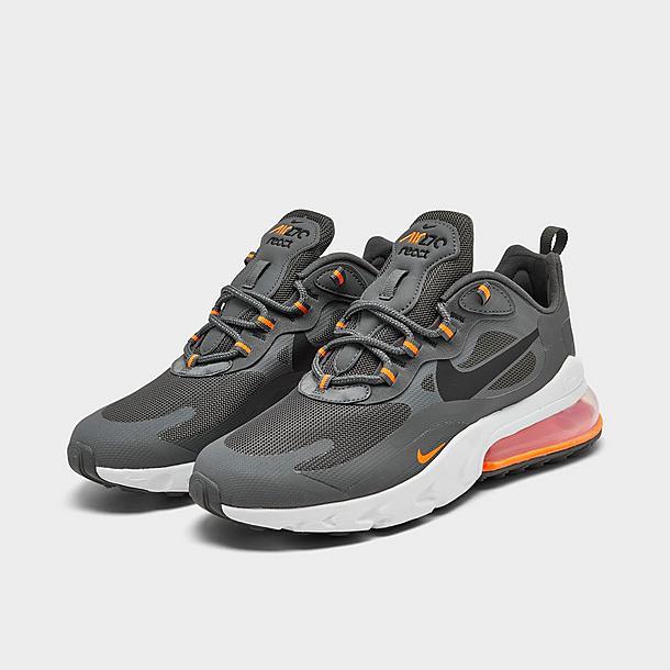 Men S Nike Air Max 270 React Casual Shoes Jd Sports