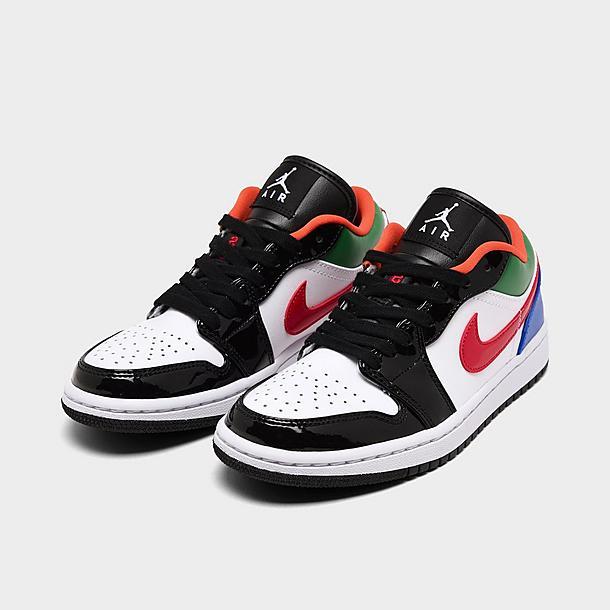 Women S Air Jordan Retro 1 Low Se Casual Shoes Jd Sports
