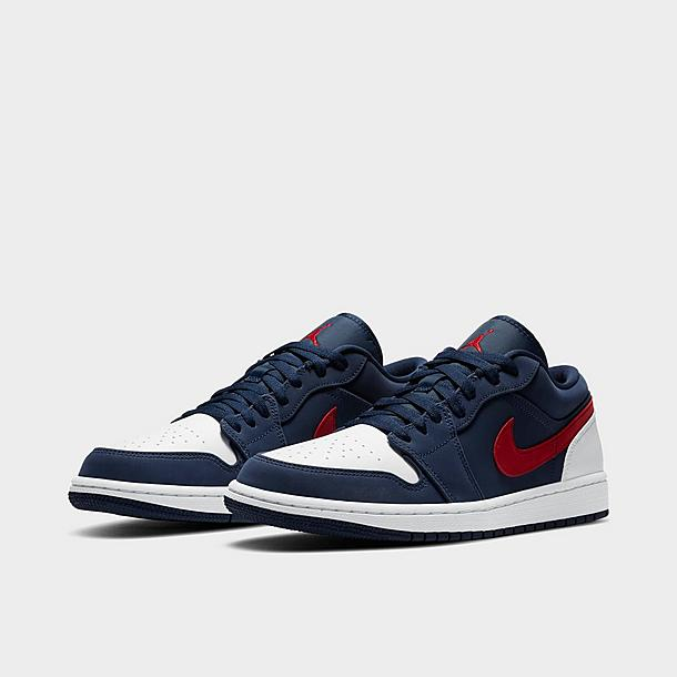 Men S Air Jordan Retro 1 Low Se Casual Shoes Jd Sports