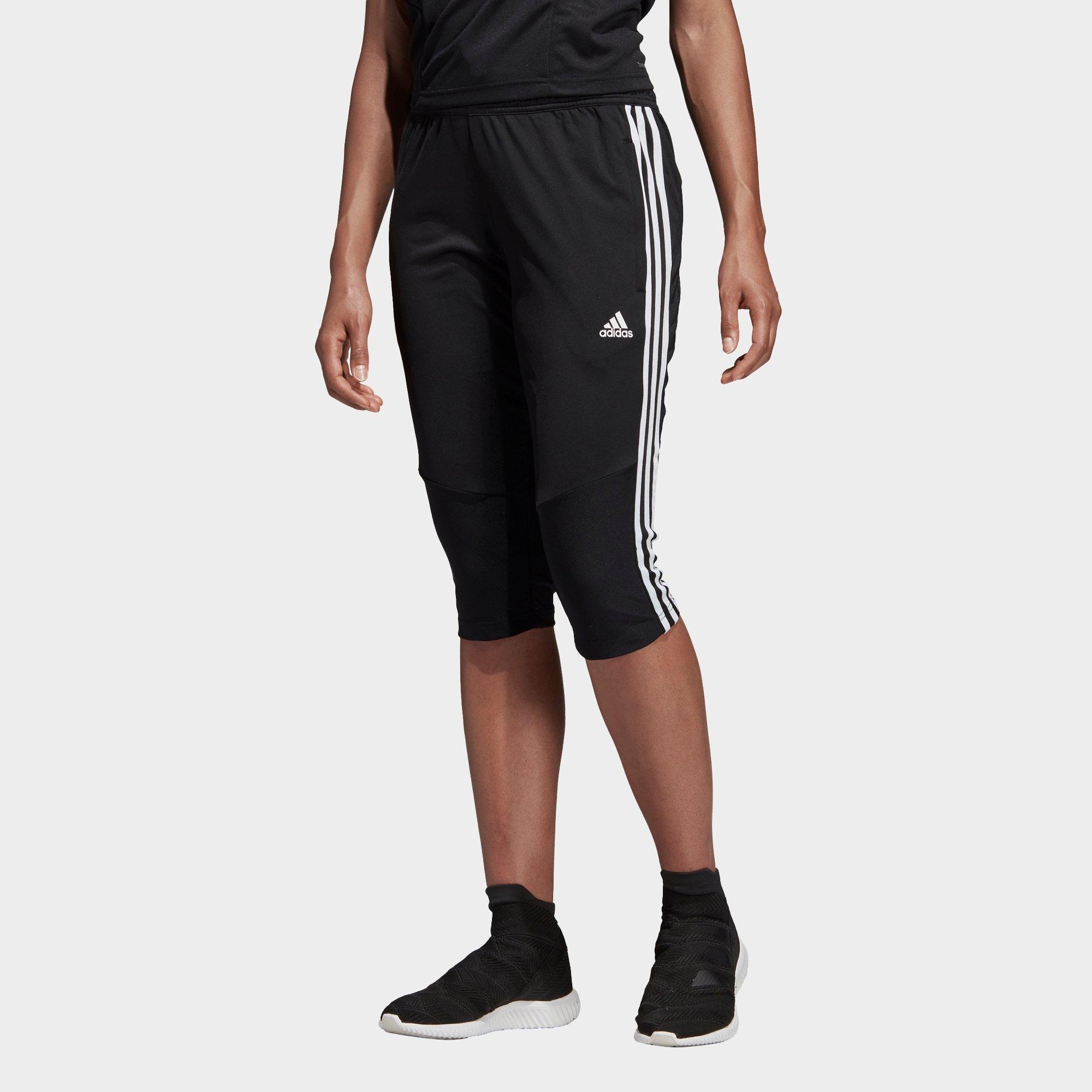 adidas training 3 4 pants