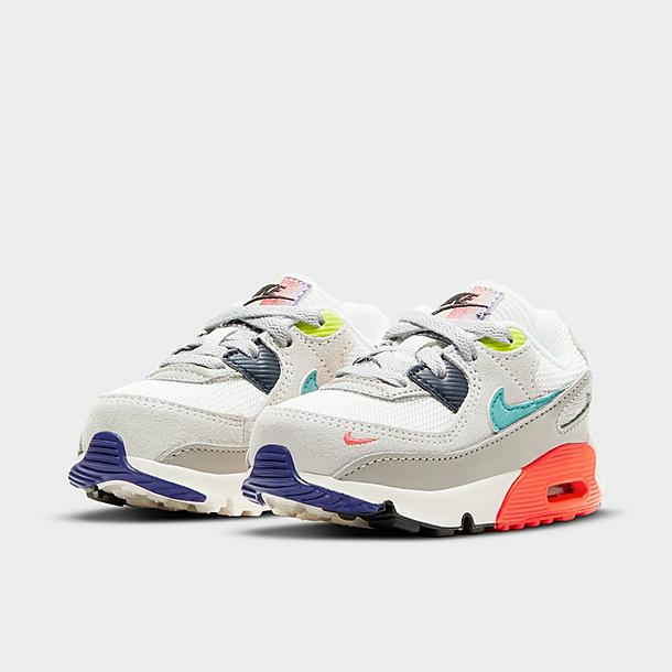 Kids' Toddler Nike Air Max 90 EOI Casual Shoes| JD Sports