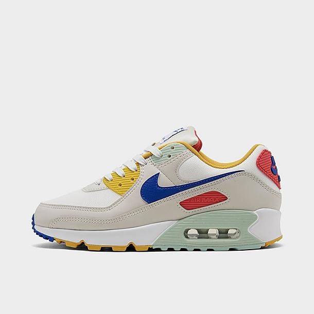 Women's Nike Air Max 90 SE Casual Shoes| JD Sports