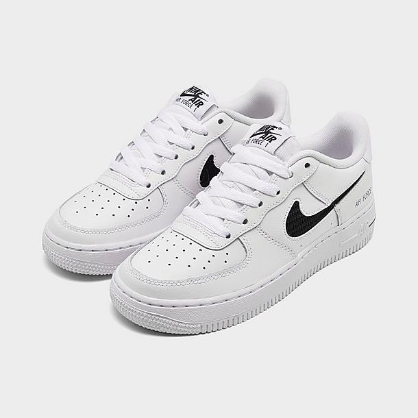 Big Kids Nike Air Force 1 Low Se Casual Shoes Jd Sports
