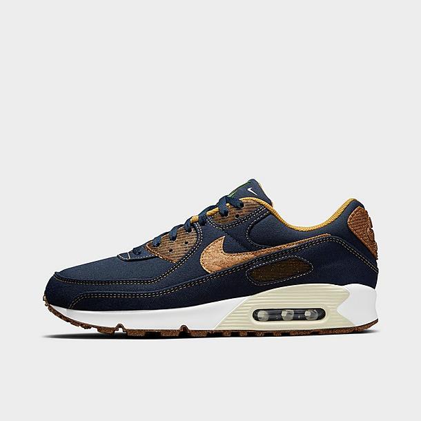 Nike Air Max 90 SE Cork Casual Shoes  JD Sports
