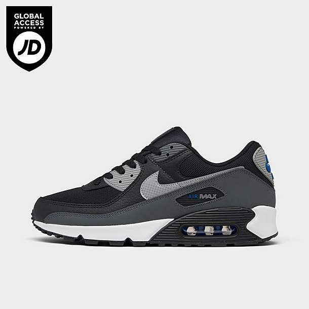 Men's Nike Air Max 90 Casual Shoes| JD Sports
