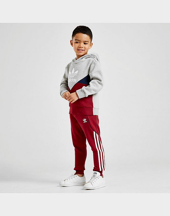 adidas hoodie and pants