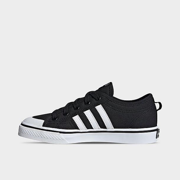 Boys' Big Kids' adidas Originals Nizza Casual Shoes
