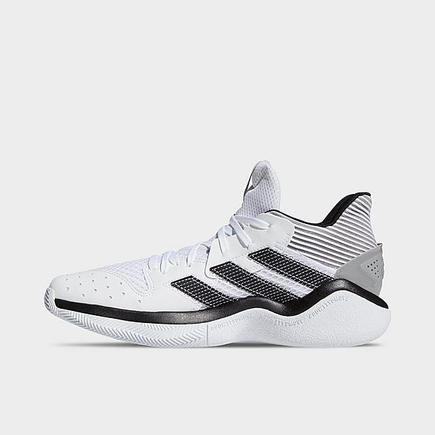 zapatos elegantes variedad de estilos de 2019 buen servicio Men's adidas Harden Stepback Basketball Shoes| JD Sports