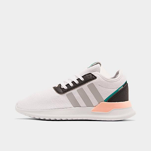 Little Kids' adidas U_Path Run Casual Shoes