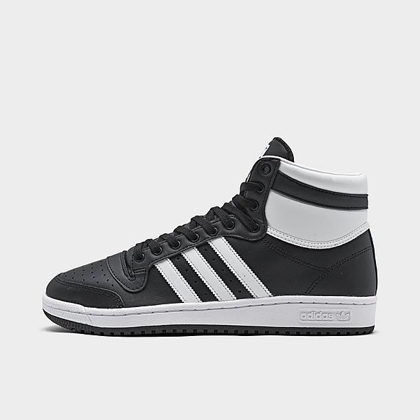Men's adidas Originals Top Ten Hi Casual Shoes| JD Sports