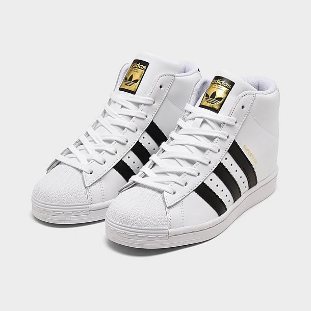 pegar portátil siete y media  Women's adidas Originals Superstar Up Casual Shoes| JD Sports