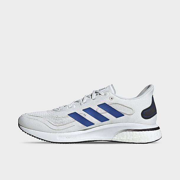 Generosidad Repegar Derivación  Men's adidas Supernova Running Shoes| JD Sports