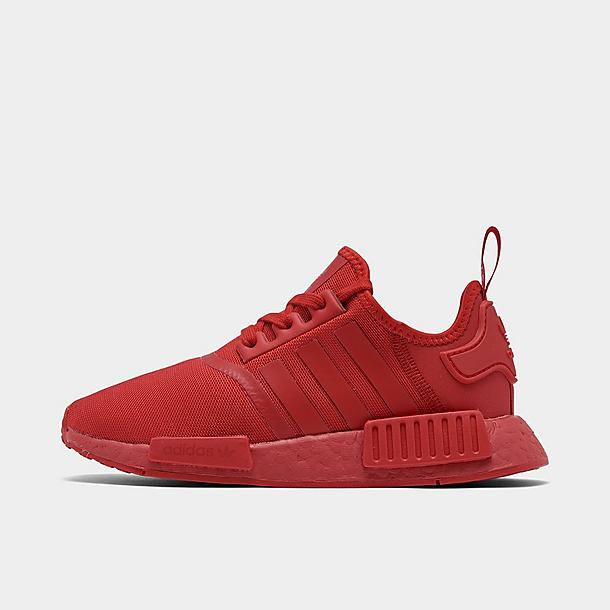 Big Kids Adidas Nmd R1 Casual Shoes Jd Sports