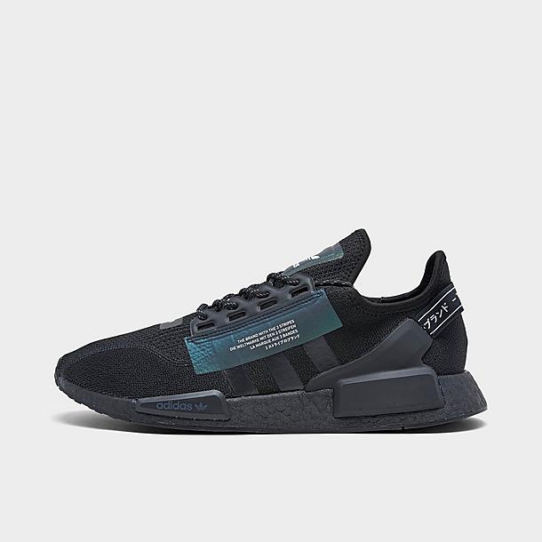 Men S Adidas Originals Nmd R1 V2 Casual Shoes Jd Sports