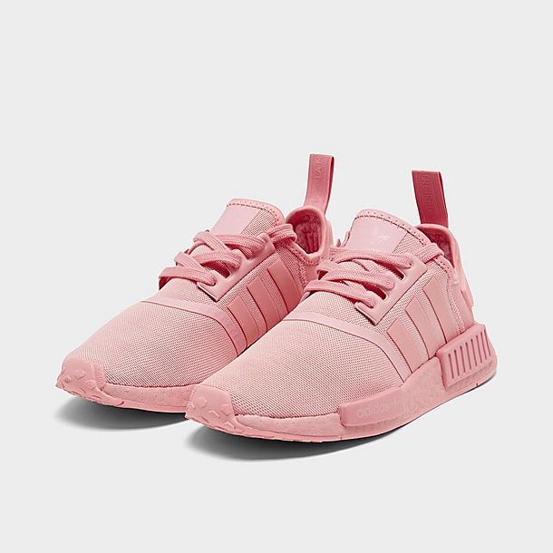 Girls Big Kids Adidas Originals Nmd R1 Casual Shoes Jd Sports