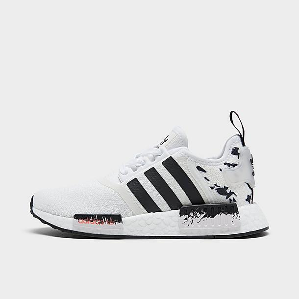 Big Kids Adidas Originals Nmd R1 Casual Shoes Jd Sports