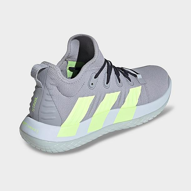 Men's adidas Stabil Next Gen Primeknit Handball Shoes| JD Sports
