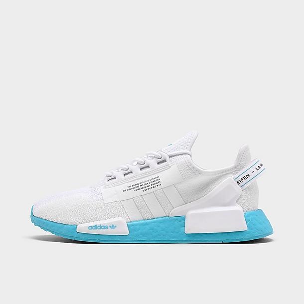 Men S Adidas Originals Nmd R1 V2 Casual Shoes Jd Sports