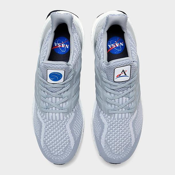 NASA x UltraBoost 20 'Dash Grey'