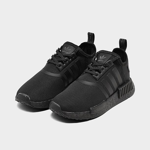 Little Kids' adidas Originals NMD R1 Casual Shoes