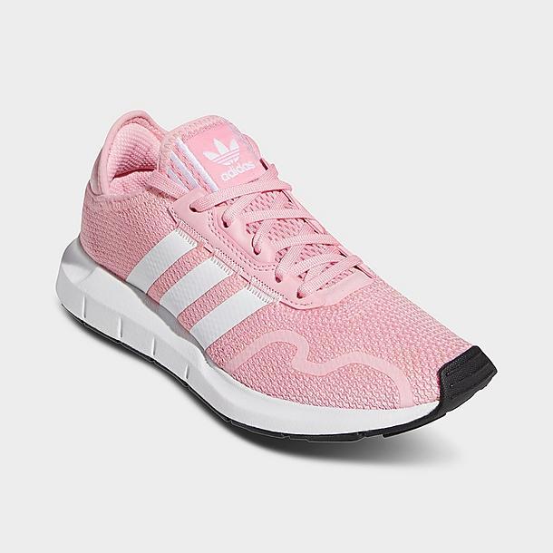 Girls' Big Kids' adidas Originals Swift Run X Casual Shoes