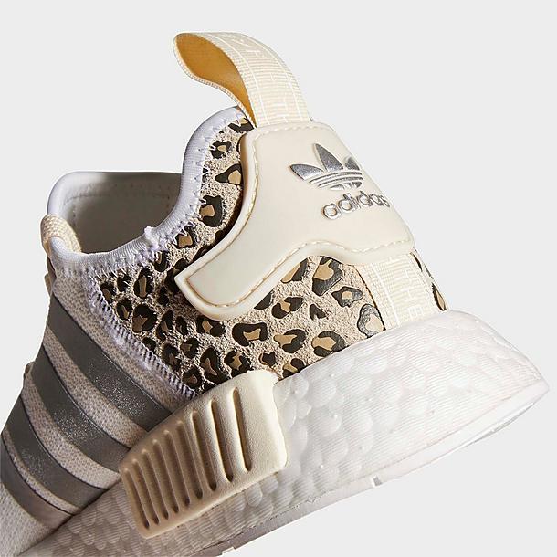 Women's adidas Originals NMD R1 Animal Print Casual Shoes