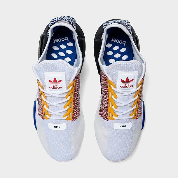Largo Chorrito Enlace  Men's adidas Originals NMD R1 V2 Casual Shoes| JD Sports